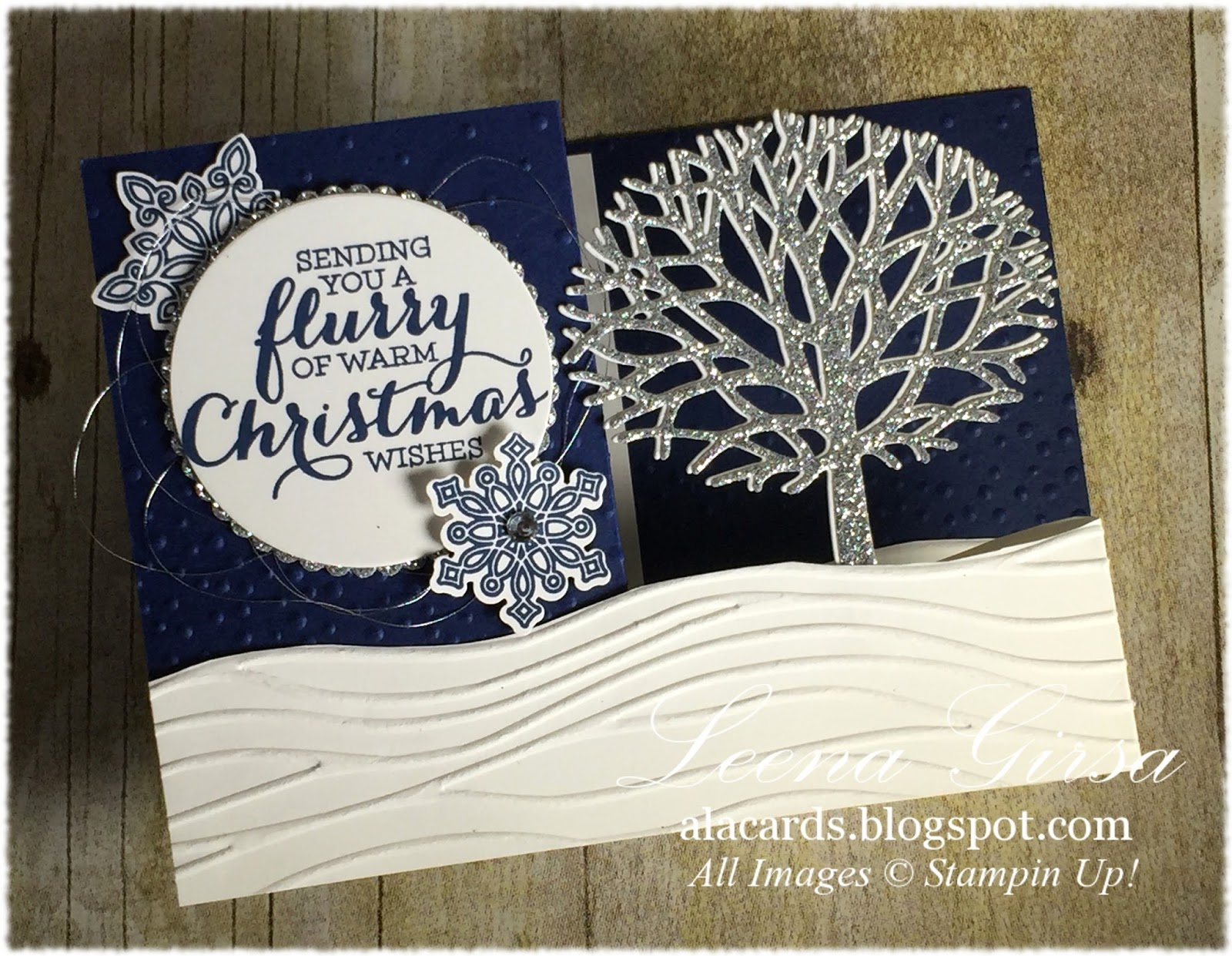 A La Cards 12 Days Of Christmas Injuly