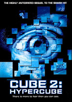 Cube 2: Hypercube<br><span class='font12 dBlock'><i>(Cube²: Hypercube (Cube 2: Hypercube))</i></span>