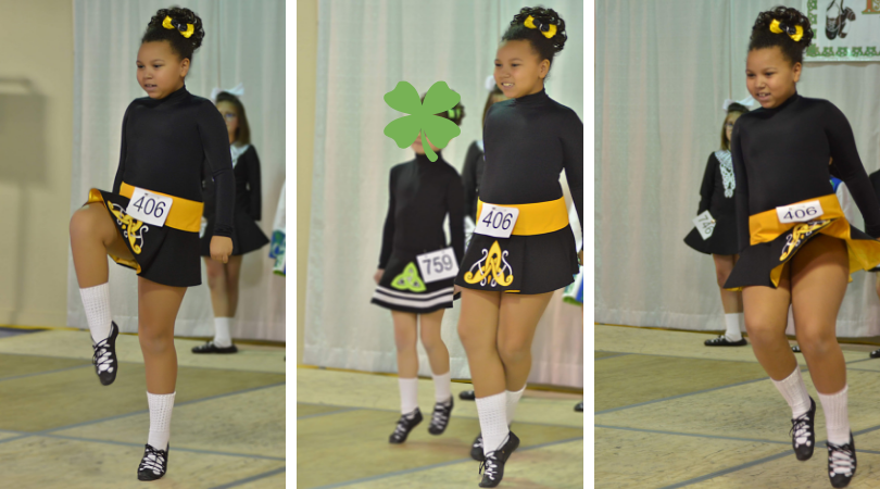 What we did in the CLE: North Coast Feis