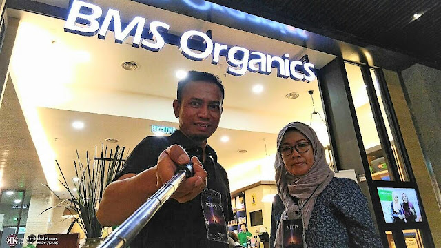 BMS Organic, Sky Avenue, Resorts World Genting,