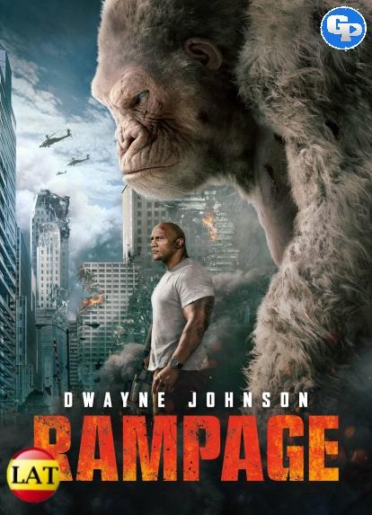 Rampage (2018) LATINO