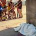 Gari é assassinado a tiros em Tapiramutá