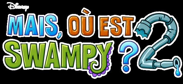 Mais, où est Swampy