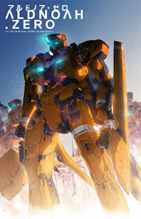 Aldnoah.Zero Subtitle Indonesia Batch