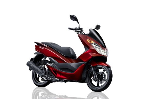 Honda new PCX e SP