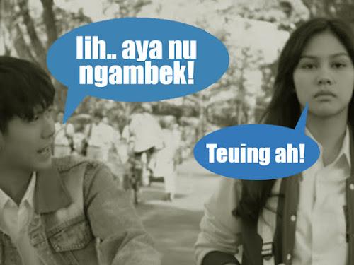 Belajar Bahasa Sunda