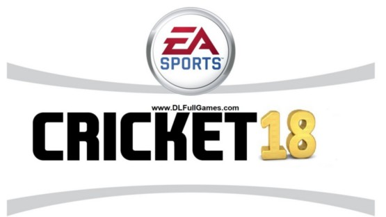 EA Sports Cricket 18 Free Download Pc Game
