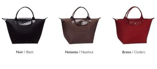 Authentic Longchamp Bags For Sale Longchamp Planetes Range