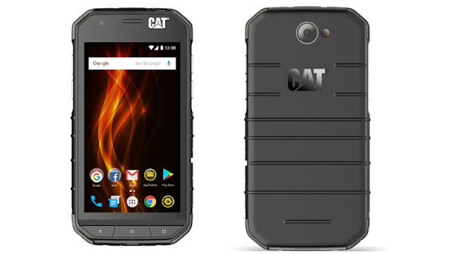 Cat or Caterpillar is an American society Amarican build Cat launched ii unbreakable smartphones