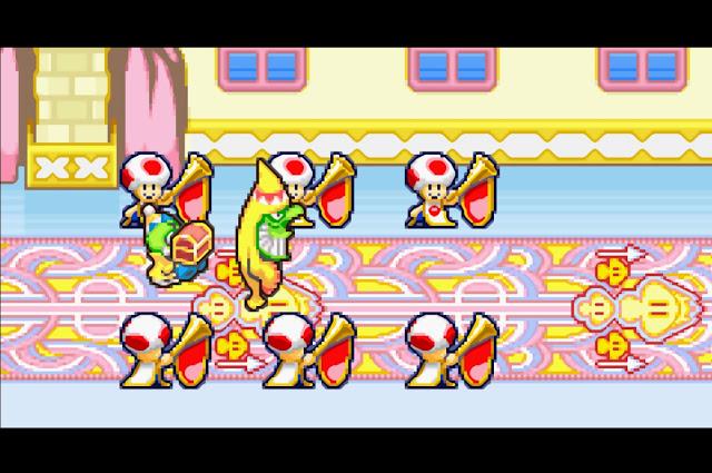Mario & Luigi: Superstar Saga - Español - Captura 2