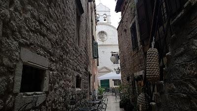 chiesa sebenico
