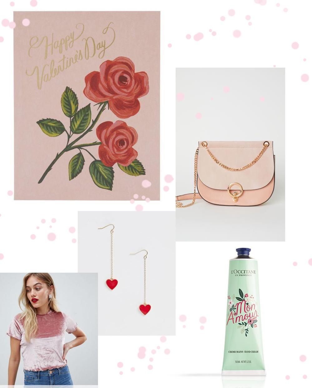 Valentines & Galentines Gifts