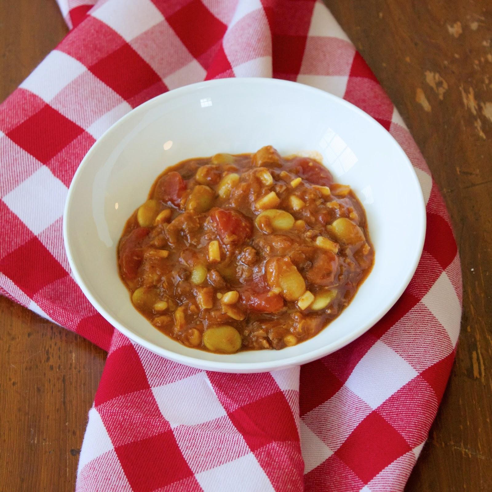 Souper Sunday: Brunswick Stew