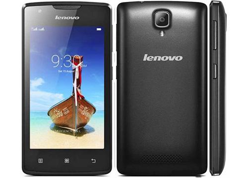 Spesifikasi dan Harga Lenovo A1000, Smartphone Android Lollipop Harga 1 Jutaan