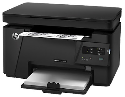 HP LaserJet Pro M125ra Driver Download