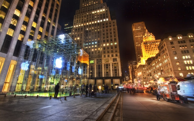 Quinta Avenida de Nova York