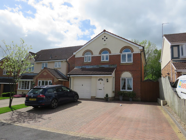 Harrogate Property News - 3 bed detached house for sale Heather Way, Killinghall, Harrogate HG3