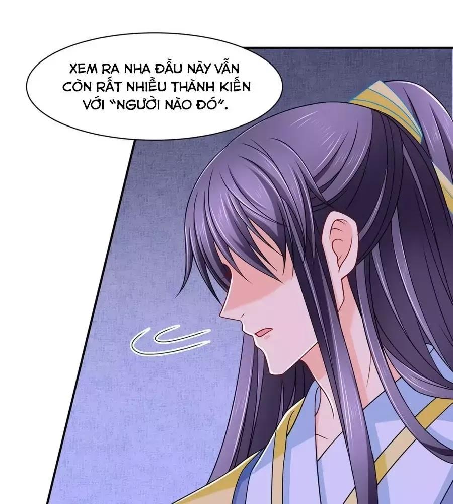 Kiêu Sủng Y Phi Chapter 159 - Trang 23