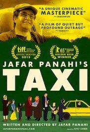 Taxi Teerã – Legendado (2015)