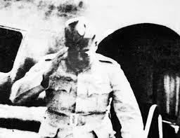 Subhash Chandra Bose not killed in air crash