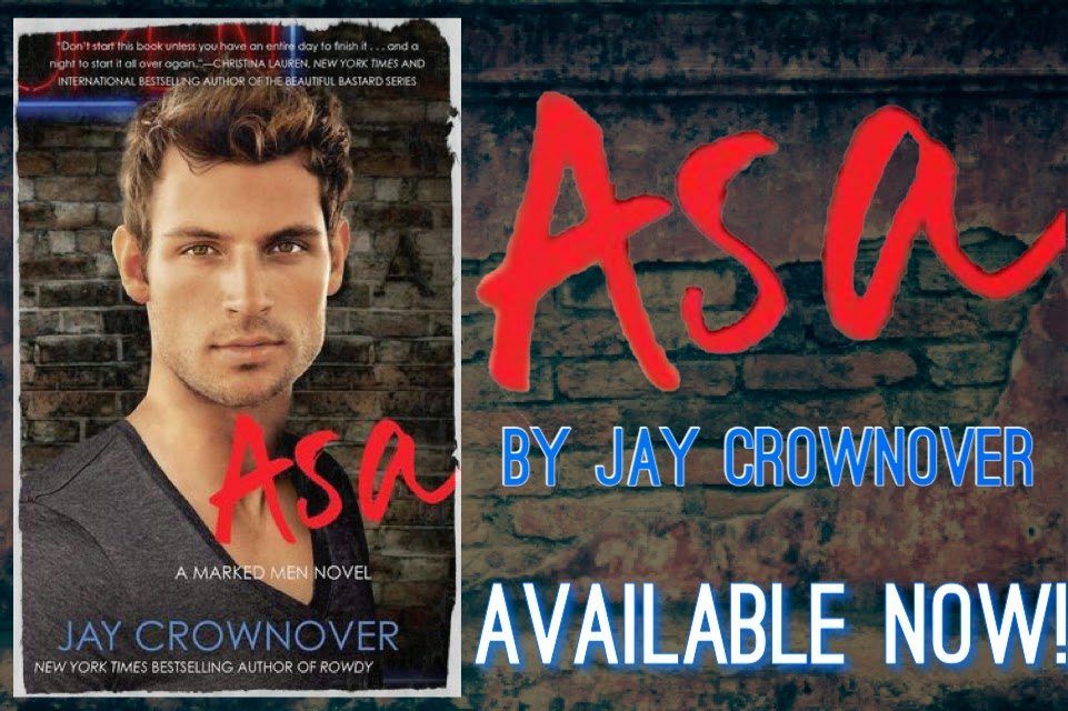 Asa Novel Graphic