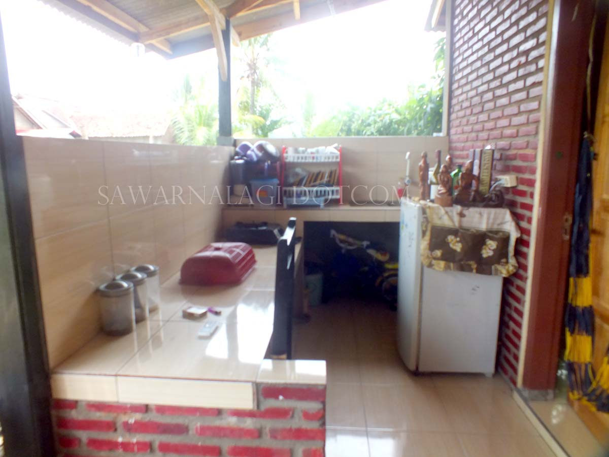 penginapan villa  dan Hotel Derimba  sawarna