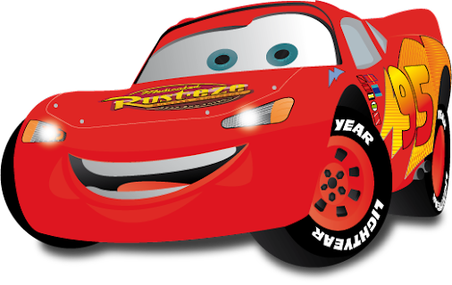 Pictures Of Lightning Mcqueen Cars