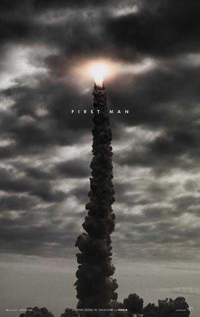 مخرج فيلمي La La Land و Whiplash يتجه نحو الفضاء في فيلم First Man حول مغامرة الهبوط على سطح القمر