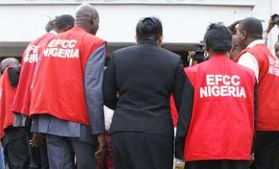 EFCC captures ex-military  intelligence chief, Gen. Wiwa;  -Dansugate