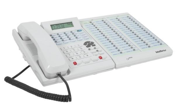 Telefonia e assistência técnica Intelbras