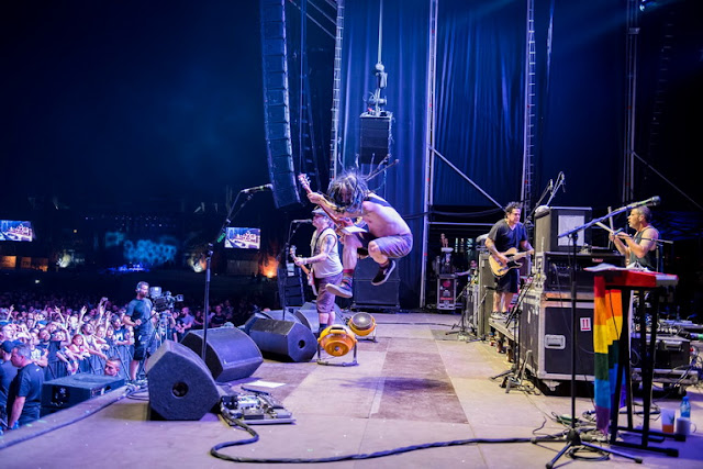 NOFX en Download Fest Madrid