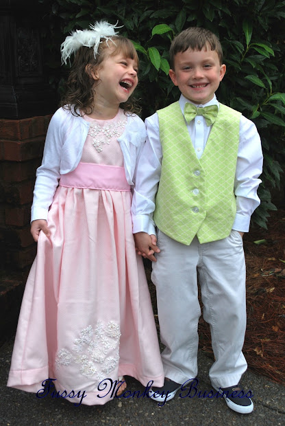 Boys Dress Clothes for Easter