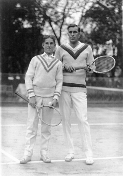 Bill Tilden Profile Amp Images 2011 Sports Mania