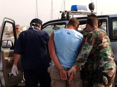 Ηγουμενίτσα: Συνελήφθη 29χρονος αλλοδαπός που έκλεψε τσάντα στο λιμάνι