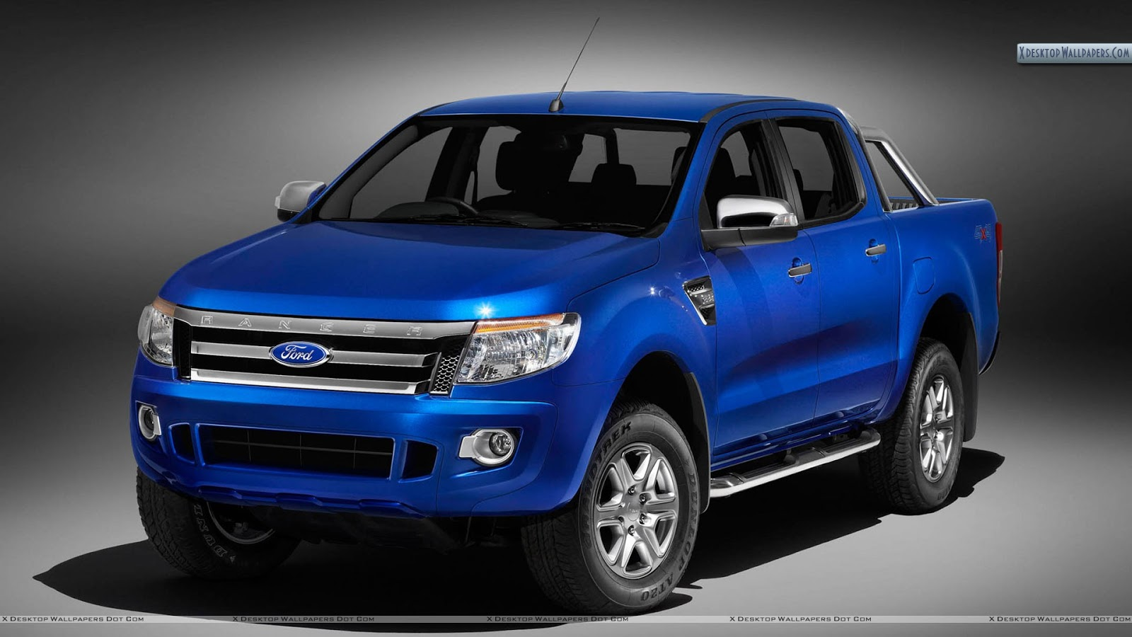Ford Cars Ford Ranger Wildtrak
