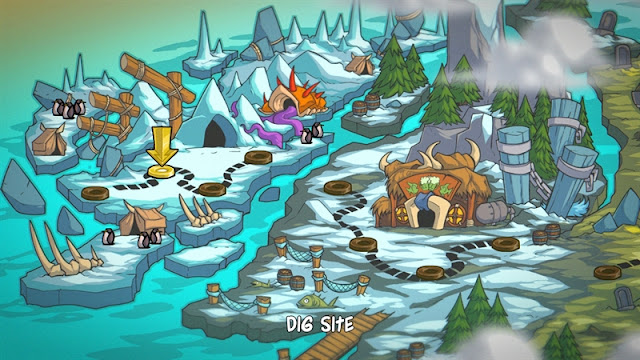 Viking Squad PC Game Free Download Photo