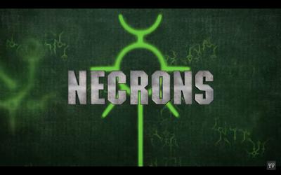 Códex Necrones