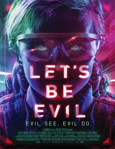 Ver Let's Be Evil (2016) Online