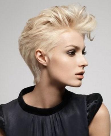 Astounding New Hairstyle 2014 Short Slicked Back Hair Style 2014 Short Hairstyles Gunalazisus