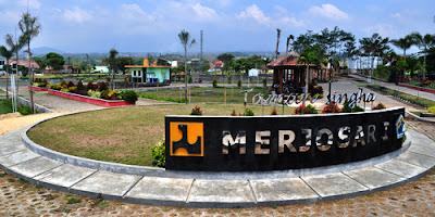 Taman Merjosari