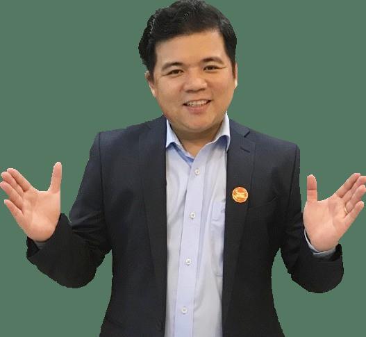 Nguyễn Hoàng Tuấn – Tổng giám đốc Công ty CP Yeshouse