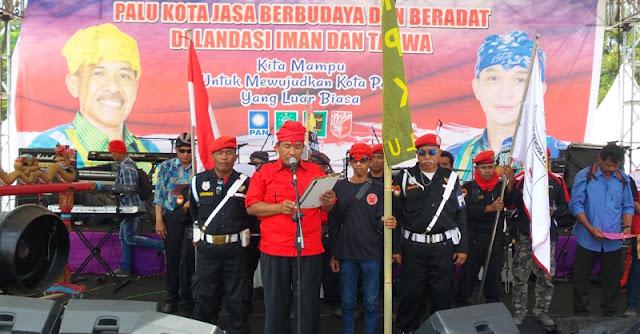 """Hina"" Islam di SUlteng, FPK Tolak Permintaan Maaf Ketua PMII"