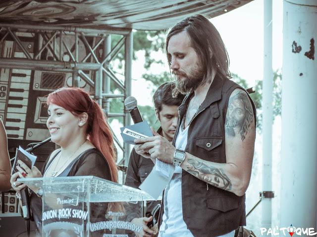 Mariliz Bettiol y Daniele Nocera