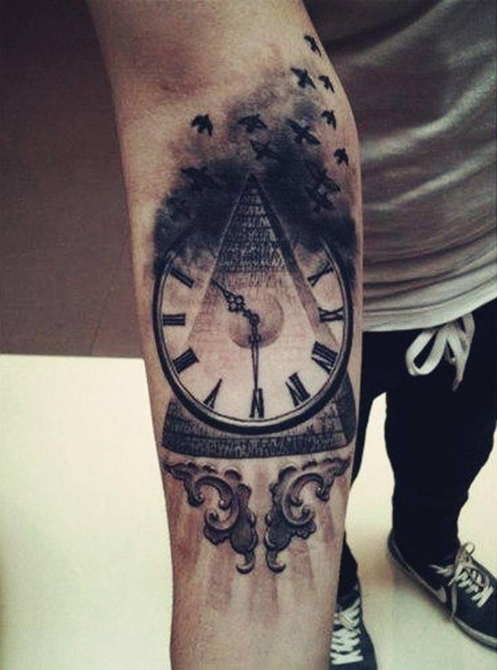 Tatuajes Originales Hombre tatuajes para hombres en el antebrazo