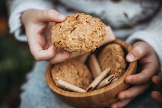 amish oatmeal raisin cookies recipe