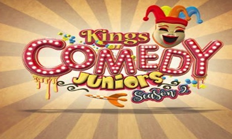 Kings Of Comedy Juniors 2 14-10-2018 Vijay TV Show