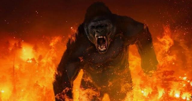 Kong: Skull Island la protagonizará Tom Hiddleston