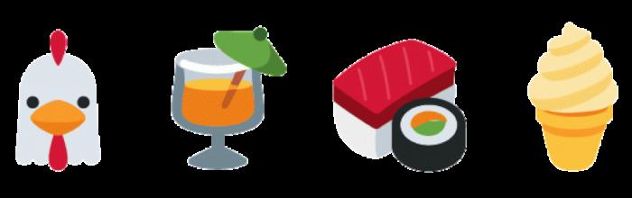 表情符號開源 ! Twitter一口氣釋出872個emoji