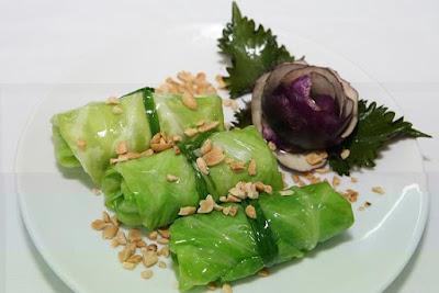 Các món rau