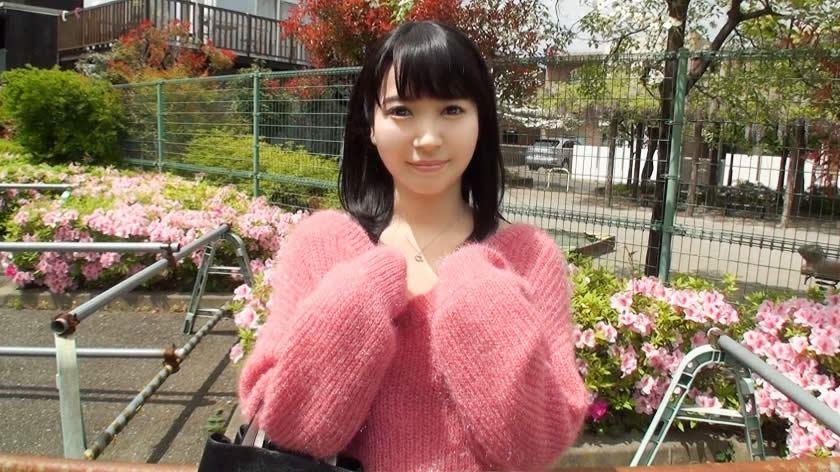CENSORED SIRO-3446 応募素人、初AV撮影 30 ユリナ 22歳 女子大生, AV Censored